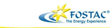 Fostac Logo