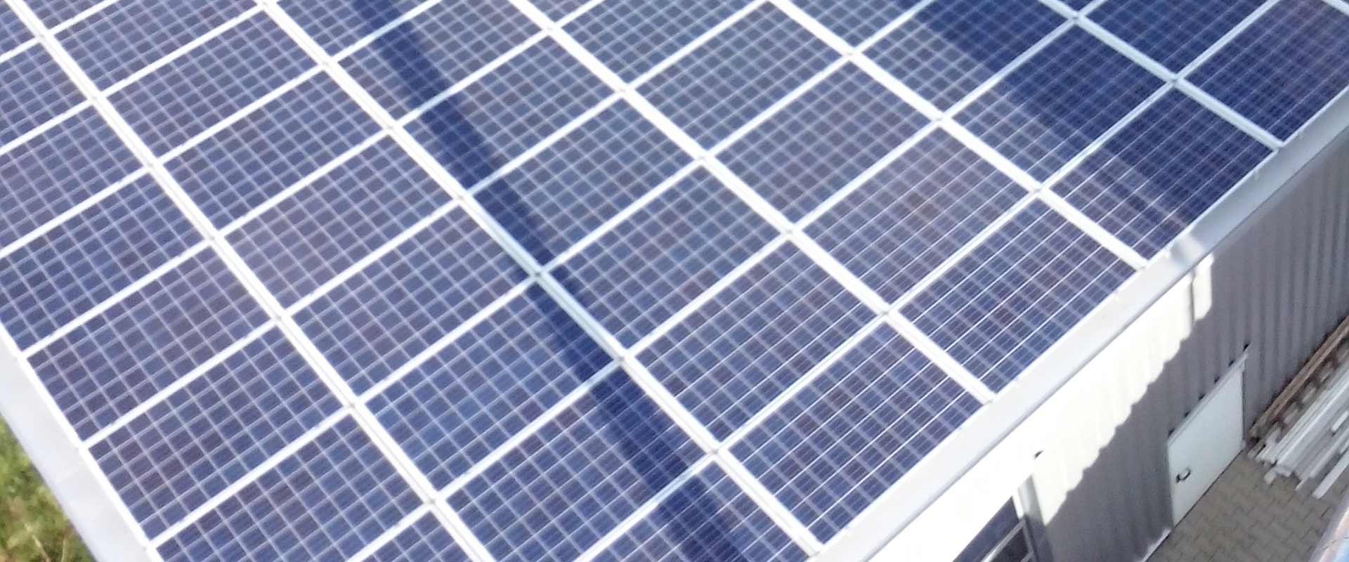 RHS Photovoltaik Waltershofen