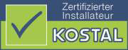 zertifizierter Kostal Installateur