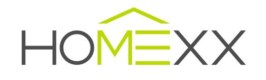 Logo Homexx