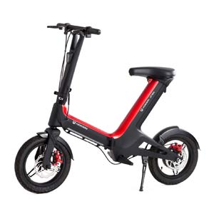 Horwin GT Bike