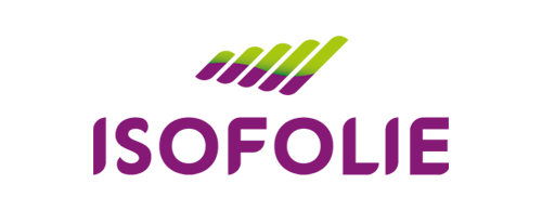 Isofolie Logo