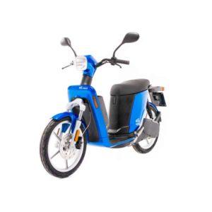 Askoll eS3 blau
