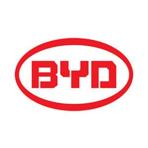 Stromspeicher von BYD