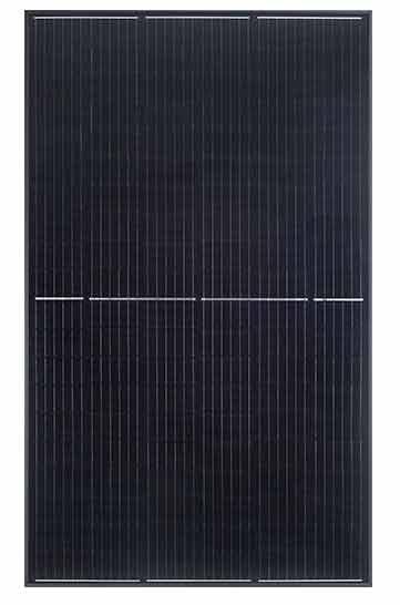 Solarmodul Q Cells BLK
