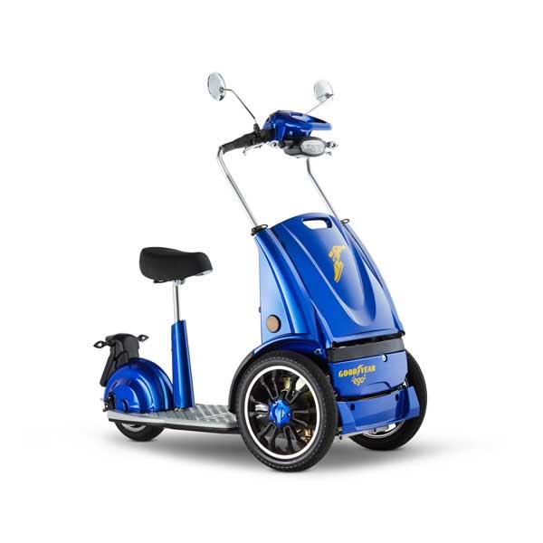 goodyear eGo1 blau