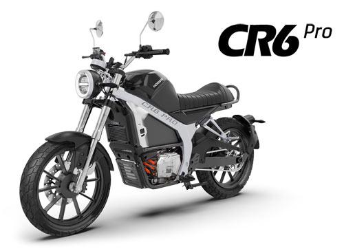 Horwin CR6 pro